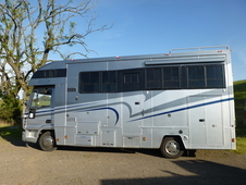 Aaquine Horsebox For Sale