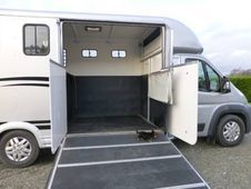 2010 Equitrek Victory Horsebox 4. 25t With Living