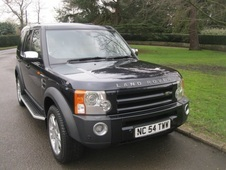 Land Rover Discovery 3 Tdv6 Hse From Only £359 Per. . . Sidcup
