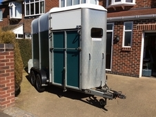 IFOR WILLIAMS HB505 TRAILER FOR SALE