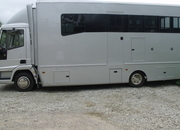 BRAND NEW FELSTED 7.5T COACH BUILD