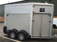 Ifor Williams HB 511 For Sale