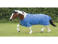 Mark Todd Lightweight Pony Tur - UK