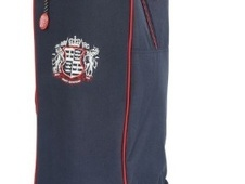 Special Offer!!  Shires Team Long Riding Boot Bag - Navy  Or Purp...