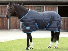 Shires Tempest 100g Stable Rug (All Sizes) - Leicestershire
