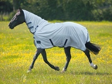 Shires Tempest Fly Rug Combo (All Sizes) - Leicestershire