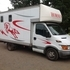 Iveco Daily Horsebox 3.5 tonne