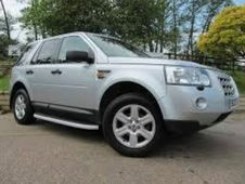 Land Rover Freelander 2. 2 Td4 Gs 5dr Auto, Diesel, Automatic, . ...