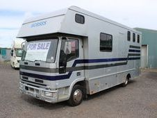 EQUICRUISER THREE 7. 5t