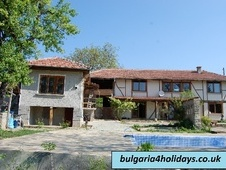RIDING/TREKKING HOLIDAY IN BULGARIA - Buckinghamshire