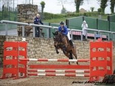 TOP YOUNG RIDER / JRN EVENTER / BYRDS