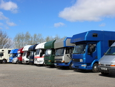Central England Horseboxes Ltd