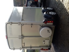 Ifor Williams 506 -as new condition