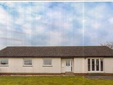 Modern Detached Bungalow With Stables And Paddock.