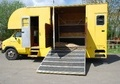 Horsebox, Carries 2 stalls G Reg - Cambridgeshire