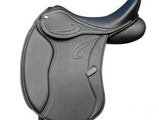 Adam Ellis saddles. world renowned saddles for elite sports horse...