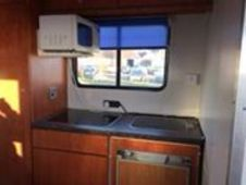 Superb 12 Tonne Horsebox