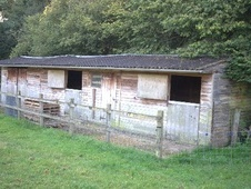 Is Your Stable Worn Down Or Damaged? - West Sussex