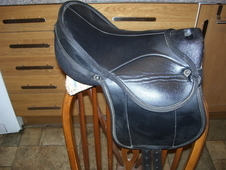 Saddle For Pony