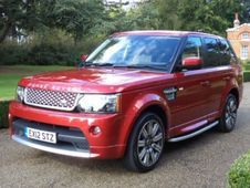 Land Rover Range Rover Sport 3. 0 sdv6 Autobiography Sport 5, . ....