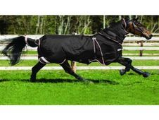 Rambo Optimo 400g Turnout Rug. - UK