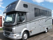 Flair Horseboxes ltd - Nottinghamshire