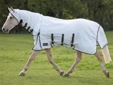 Shires Sweet Itch Combo Rugs ONLY £48! - West Midlands