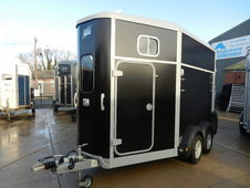 Ifor Williams 511 Black Hire Or Buy