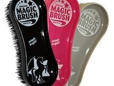 Magic Brush - Pack of 3 - Our  - Bedfordshire
