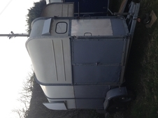 Richardson 16. 3 Gx Horse Trailer. Lightweight. Q