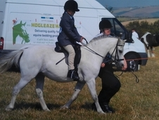 Lead Rein/first Ridden - Absolute Mother's Dream
