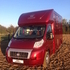 3.5 ton Burghley SE with day living by Owens Horseboxes