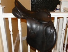 Hawk Event Saddle - West Yorkshire