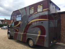 2004 Iveco 6. 5t Horsebox - Excellent Condition
