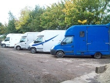 HORSEBOXES - WANTED! - Nottinghamshire