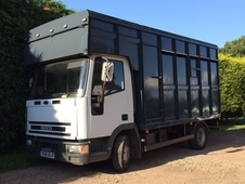 Ford Iveco - Very Tidy Truck