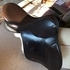 Lovely Black Country GP saddle