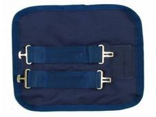 Amigo Chest Extender. The Amig - UK