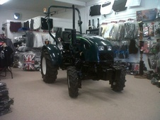 Hire or Buy Shires Tractor - Cheshire