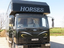 Horsebox, Carries 3 stalls 52 Reg - Suffolk