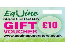 Equine Superstore Vouchers. Ou - UK