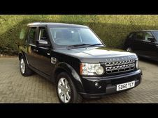 Land Rover Discovery 3. 0 Tdv6 Xs 5dr Auto, Diesel, Automatic, . ...