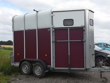 Ifor Williams hb510