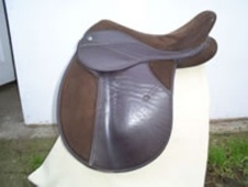 For All Your Saddle Restoration Needs - Nottinghamshire