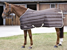 Shires Tempest 350g Heavyweight Stable Rug  [Sizes:  6'6
