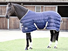 Shires Tempest 200g Stable Rug  [Sizes:  5'6