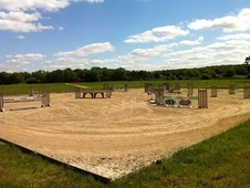 Livery available at Rowebuck Stud Equestrian centre near Lewes in...