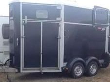 Stolen Ifor Williams 511