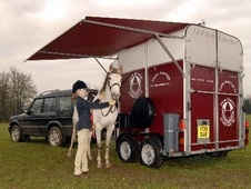 Trailer and stable accessories, helping to mak life easier - Worc...