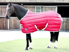 Shires Tempest 400g Stable Rug  [Sizes:  5'6